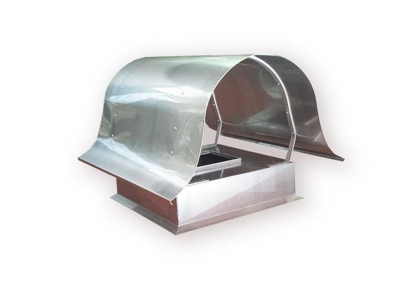 Cappa camino tipo napoleone lattonerie conci remo for Cappa acciaio